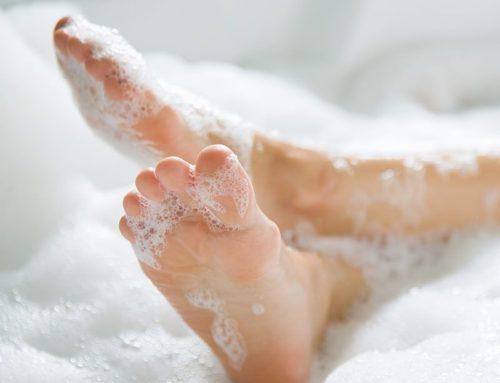 Why everybody should consider taking longer baths