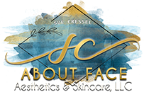 About Face Aesthetics & Skincare, LLC Logo